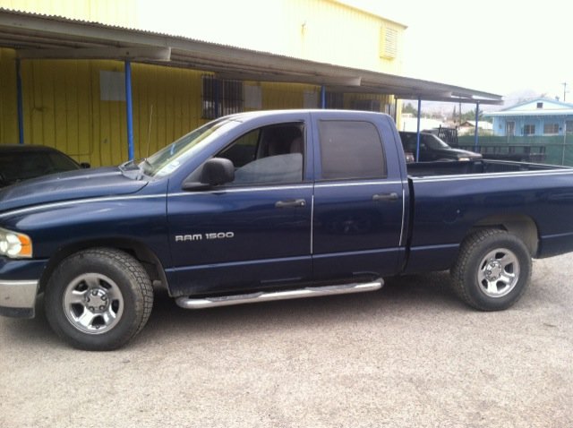 Alliance Worldwide Distributing | 2003 Dodge Ram 1500 Crew Cab SLT
