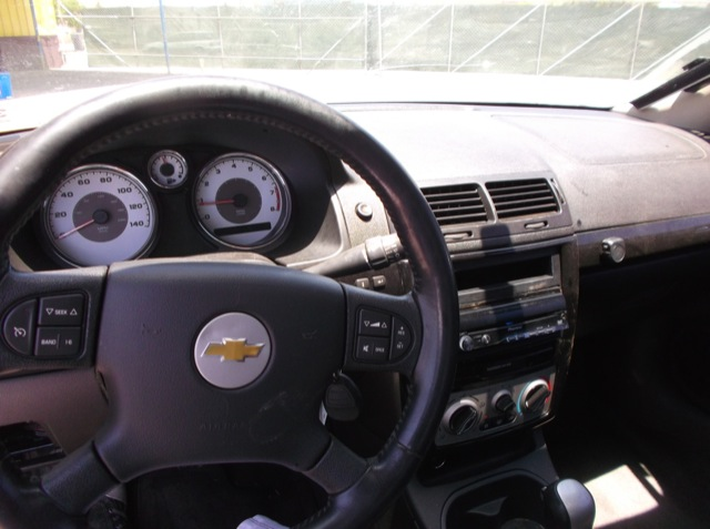 2006 Chevrolet Cobalt SS Coupe  Alliance Worldwide Distributing
