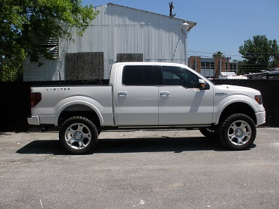 Image Result For Ford F Lariat Limited